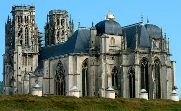 cathedrale Toul